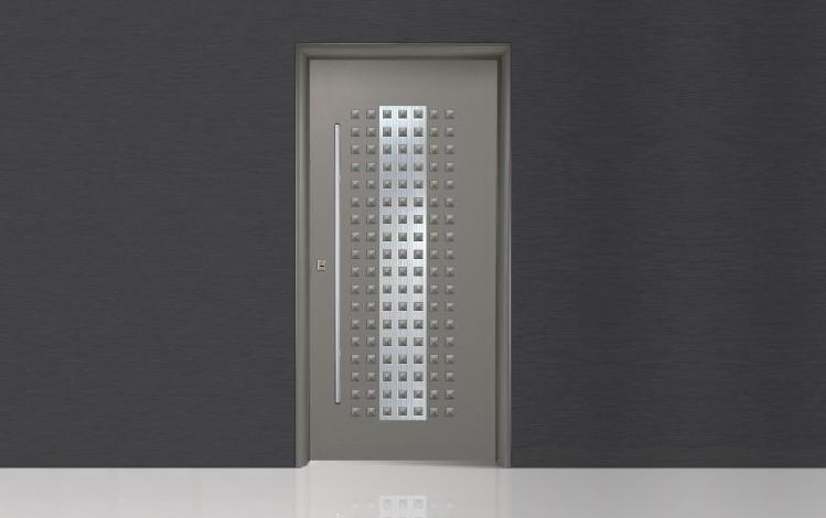 αλουμίνιο - μοντέρνο σχέδιο 6350